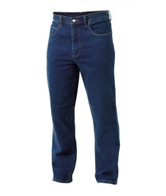 KingGee Denim Work Jean