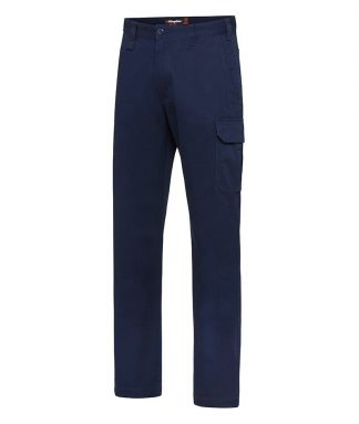 King Gee Stretch Cargo Drill Pant