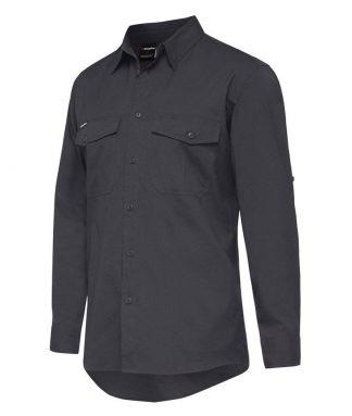 KingGee Workcool 2 Shirt Long Sleeve