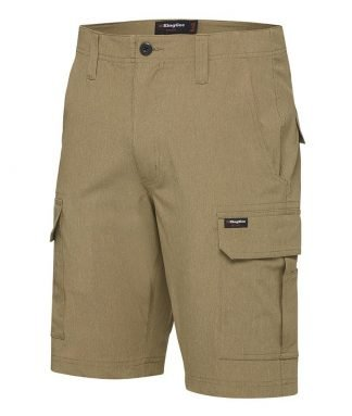 King Gee Tradies Wet / Dry Stretch Shorts