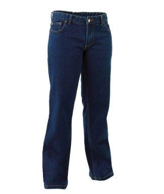 KingGee Women's Stretch Jeans