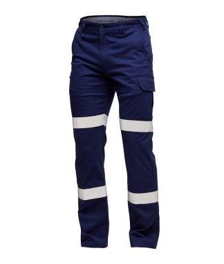 KingGee Basics Cargo Pant Bi Motion