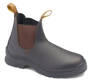 Blundstone Waxy Elastic Side Boot